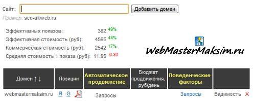 Мегаиндекс добавить сайт