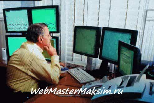 Демарк - технический анализ - индикатор Демарка и его книга.
