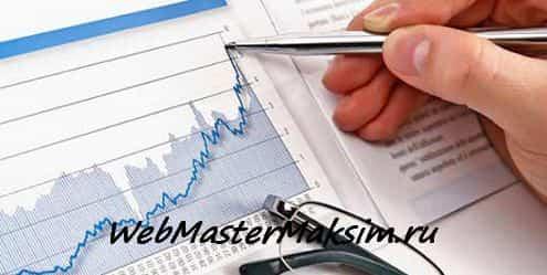 Виды или типы трендов (тенденции) графика рынка форекс и классификация