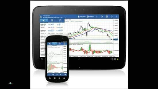 Метатрейдер 4 для андроид скачать бесплатно — мобильный торговый терминал