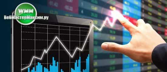 Подвальный индикатор тренда Begin Trend