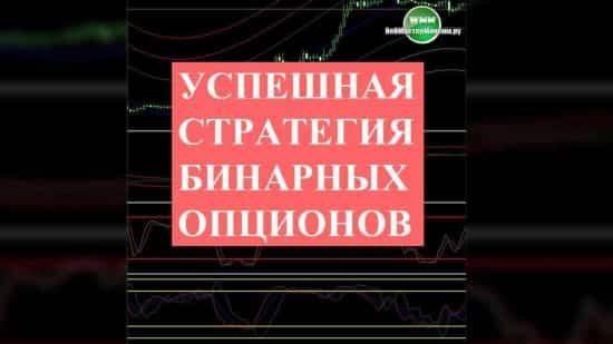 Успешная стратегия бинарных опционов Day profit