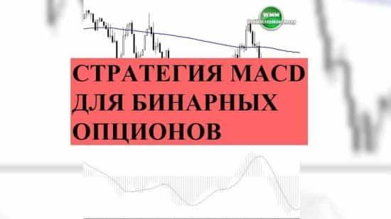 Стратегия MACD для бинарных опционов. Пары индикаторов достаточно для системы