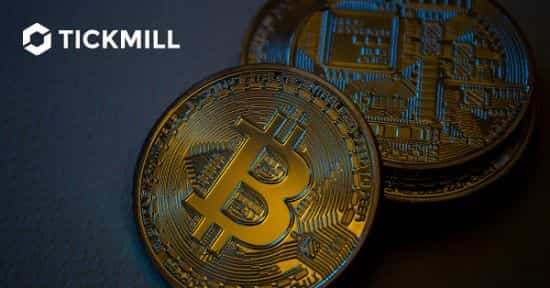 bitcoin broker TickMill