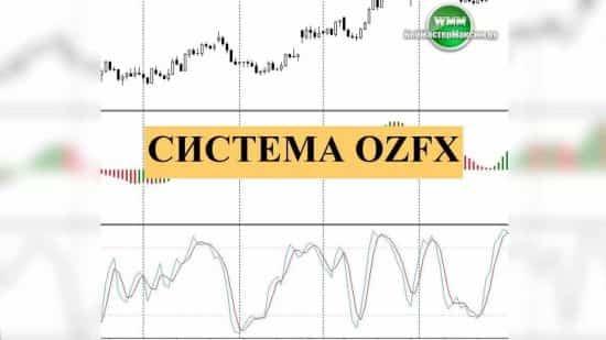 Система OZFX для D1, а также индикаторная модификация Indaes