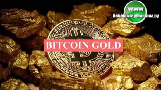 Bitcoin Gold. Перспективы туманны, но интерес вызывает