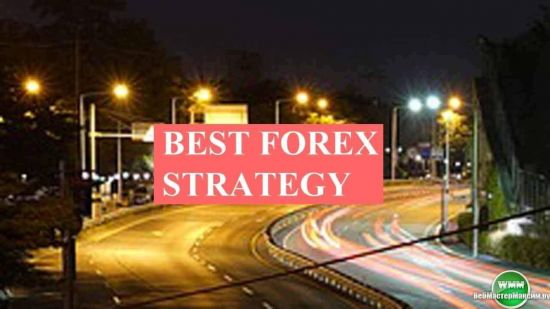 Best Forex Strategy: Болли Бэнд отскоки во флетах
