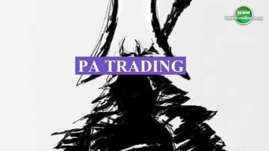 PA trading робот для МТ4 на Price Action