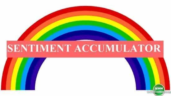 Professional Sentiment Accumulator — реплика, которая очень похожа на оригинал
