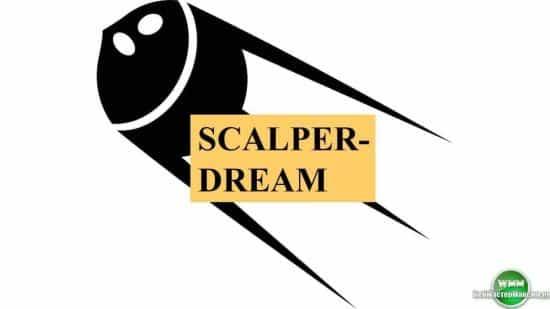 Scalper Dream. Скачать и начать торговать