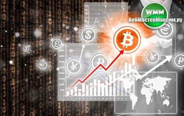 какие криптовалюты будут расти в 2018 0