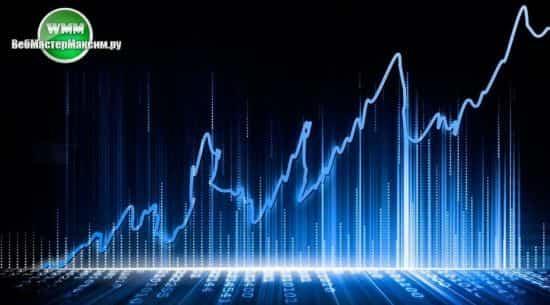 Почему криптовалюта растет в цене 0