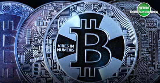 Криптовалютный трейдинг. То, что надо знать!