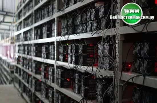 Накопительство криптовалюты. Прогресс или регресс?