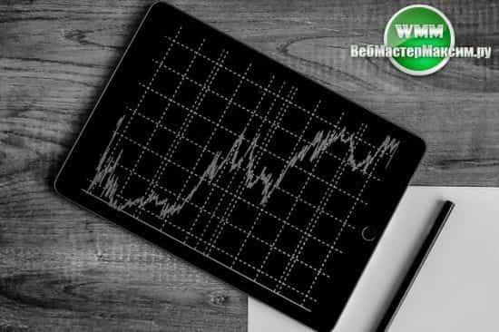 рост стоимости криптовалют