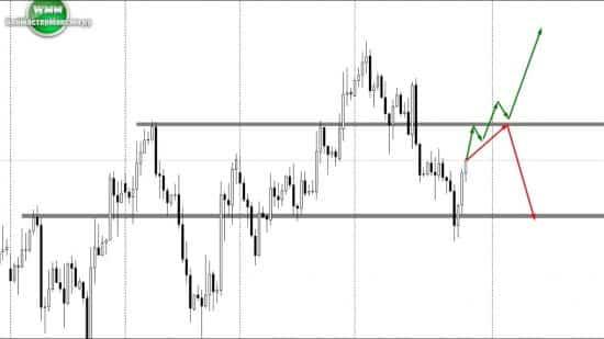 Прогноз пары евро доллар на ближайшую неделю 16.07.18-20.07.18. Быки рванут?