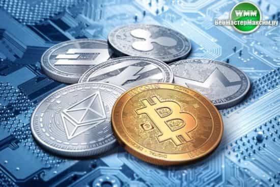 Скальпинг криптовалют. Интересная тема!