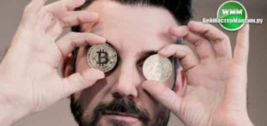 зависимость от криптовалют