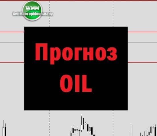 прогноз по нефти