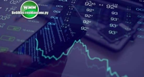 Обучение торговли на рынке