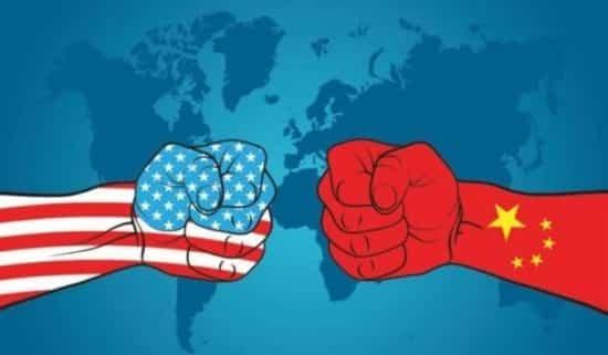 последние торговые войны