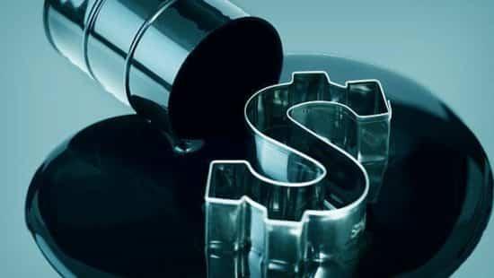 торговля нефтью