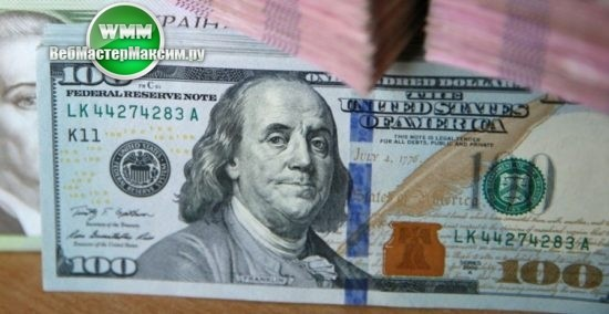 девальвация доллара 2019