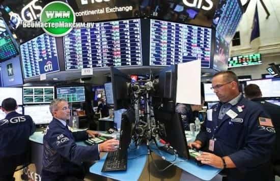 фондовый рынок россии 2019