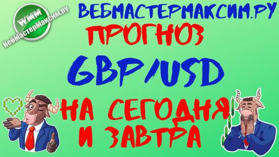 GBP/JPY прогноз