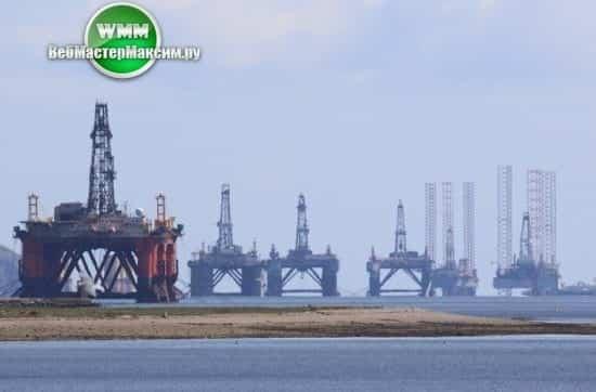 рынок российской нефти