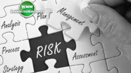 оценка премии за риск