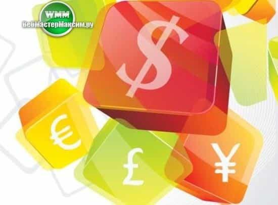 анализ валютные пары