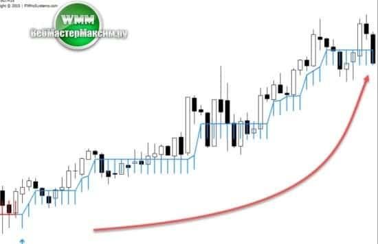 2 трендовые участки на рынке
