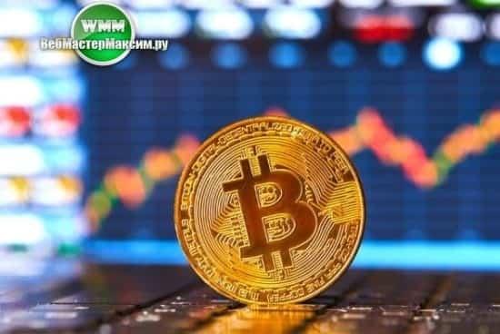 1 чем подкрепляется биткоин