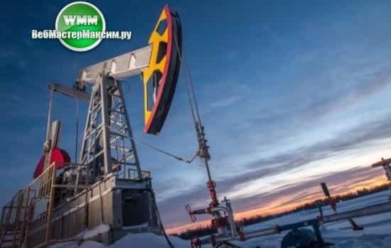 нефть сделки